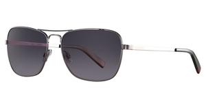 Steve Madden Capptain Sunglasses