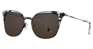 BCBG Max Azria Racy Sunglasses
