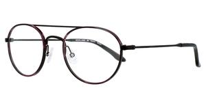 BCBG Max Azria Tenley Eyeglasses