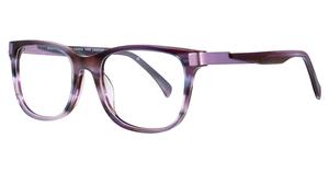 ClearVision Kissena Park Eyeglasses
