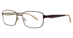 ClearVision Blanche Eyeglasses
