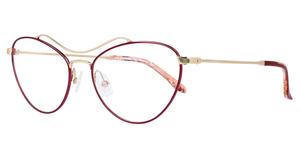 BCBG Max Azria Pandora Eyeglasses