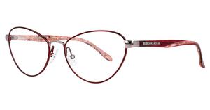 BCBG Max Azria Paisley Eyeglasses