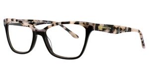BCBG Max Azria Nahla Eyeglasses