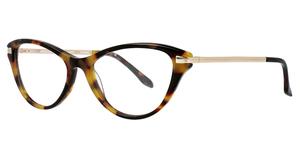 BCBG Max Azria Quincy Eyeglasses
