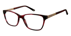 Jimmy Crystal New York Menton Eyeglasses