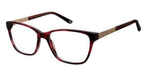 Jimmy Crystal New York Menton Eyeglasses