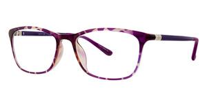 Avalon Eyewear 5065 Plum