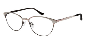 London Fog Womens Quinn Eyeglasses