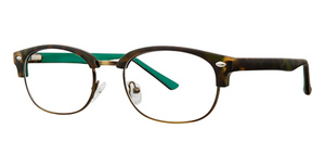 Genevieve Paris Design Hayden Eyeglasses