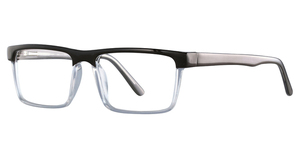 Capri Optics US 83 BLACK /CLEAR