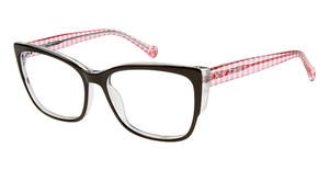 Betsey Johnson Surreal Eyeglasses