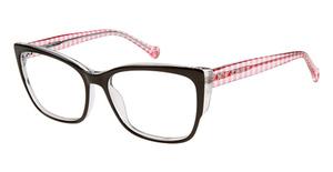 Betsey Johnson SURREAL Eyeglasses