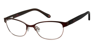 Lulu by Lulu Guinness LK018 Eyeglasses