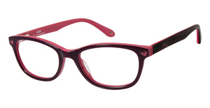 Lulu by Lulu Guinness LK016 Eyeglasses