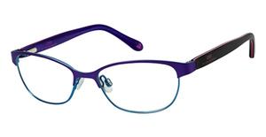 Lulu by Lulu Guinness LK018 Eyeglasses