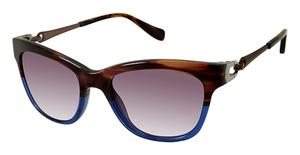 Tura by Lara Spencer LS503 Sunglasses
