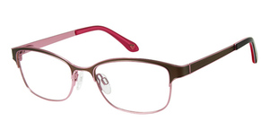 Lulu by Lulu Guinness LK015 Eyeglasses