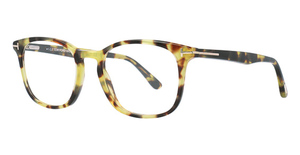 Tom Ford FT5505 Blonde Havana