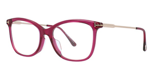 Tom Ford FT5510-F Shiny Violet