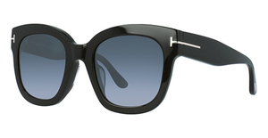 Tom Ford FT0613-F Sunglasses