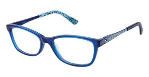 Nicole Miller Naya Eyeglasses