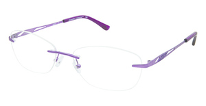 Alexander Collection Ebba Lilac