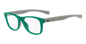 Lacoste L3620 (318) LIGHT GREEN
