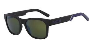 Lacoste L829SND (001) Black
