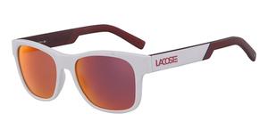 Lacoste L829SND (105) WHITE