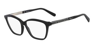 Salvatore Ferragamo SF2804R Eyeglasses