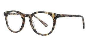 Swift Vision Retro Eyeglasses