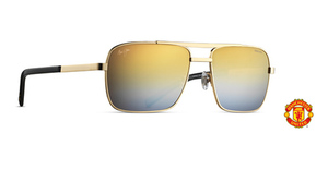Maui Jim Compass 714 Sunglasses