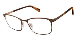 Brendel 902251 Brown