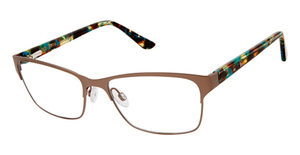 GX by GWEN STEFANI GX049 Eyeglasses