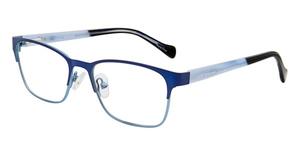 Lucky Brand D715 Blue