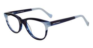 Lucky Brand D711 Eyeglasses