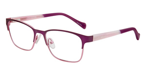 Lucky Brand D715 Purple