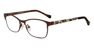 Lucky Brand D713 Eyeglasses