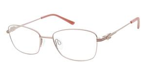 Charmant Titanium CH 12150 Eyeglasses