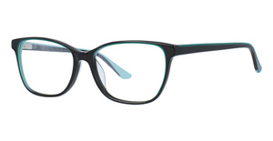 Cafe Lunettes cafe 3282 Black/Mint