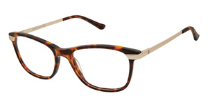 Ann Taylor AT332 Tortoise Gold