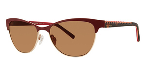Via Spiga Sun 421-S Sunglasses