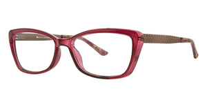 Gloria By Gloria Vanderbilt 4062 Eyeglasses