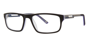 Shaquille O'Neal QD 142Z Eyeglasses