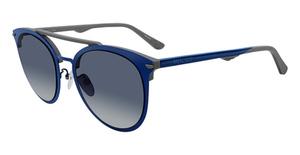 Police SPL491 Sunglasses