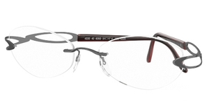 Silhouette 4225 Chassis Prescription Glasses