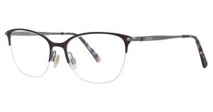c60dc4c90d51c Ellen Tracy Eyeglasses Frames