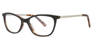 b3c7395aa0863 Ellen Tracy Teresina Eyeglasses