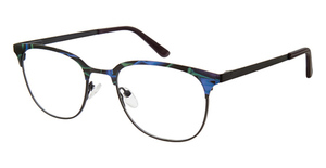 Wildflower Sumac Eyeglasses